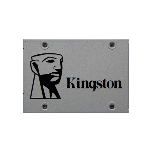 Unidad Estado Solido Kingston SSD SUV500 - 480GB