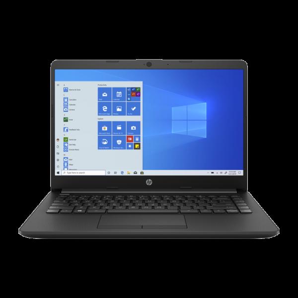 """Notebook HP 14 AMD Athlon Silver 3050U 2.3Ghz - 14"""" - 4GB - 128GB SSD - Windows 10s"""