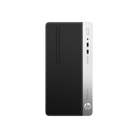 HP ProDesk 400 G5 MT i7-8700