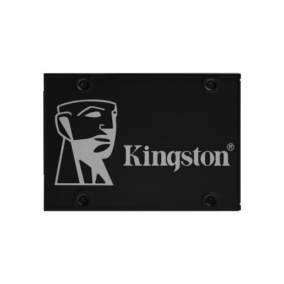Kingston SSD 512GB KC600 SATA3 2.5