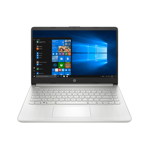 "Laptop HP - 14-dq1004la Core i5-1035G1 - 14"" - 8GB - 256 SSD - Windows 10 HOME"