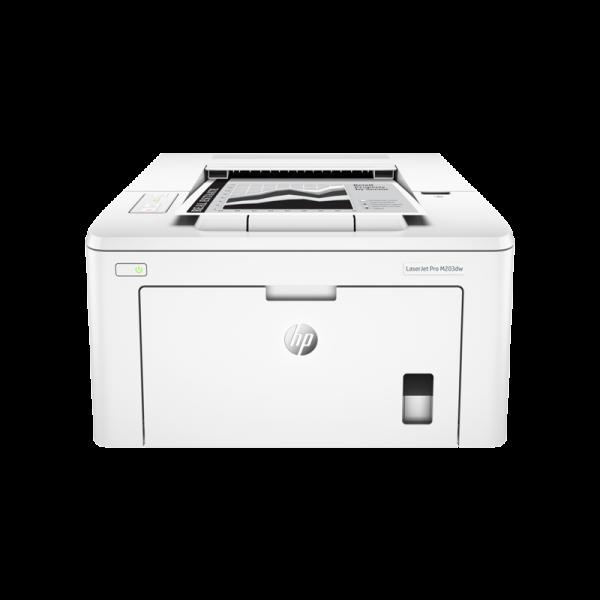 Impresor HP LaserJet Pro M203dw