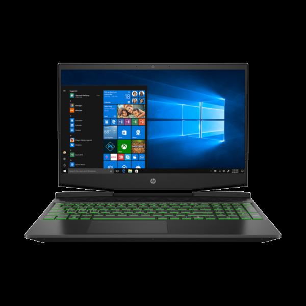"Laptop HP Pavilion 15 - 15.6"" - i5-9300H - 8GB - 256 SSD - GTX 1650 4GB"