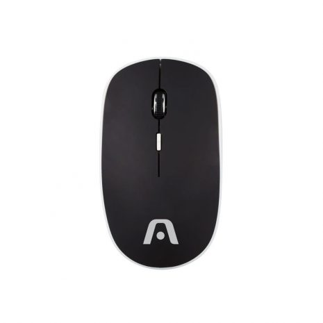 Mouse Wireless Argom Negro