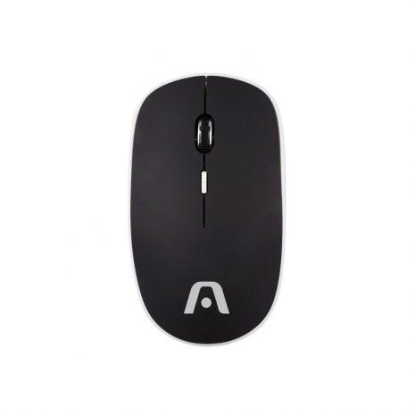 Mouse Inalámbrico Argom Negro