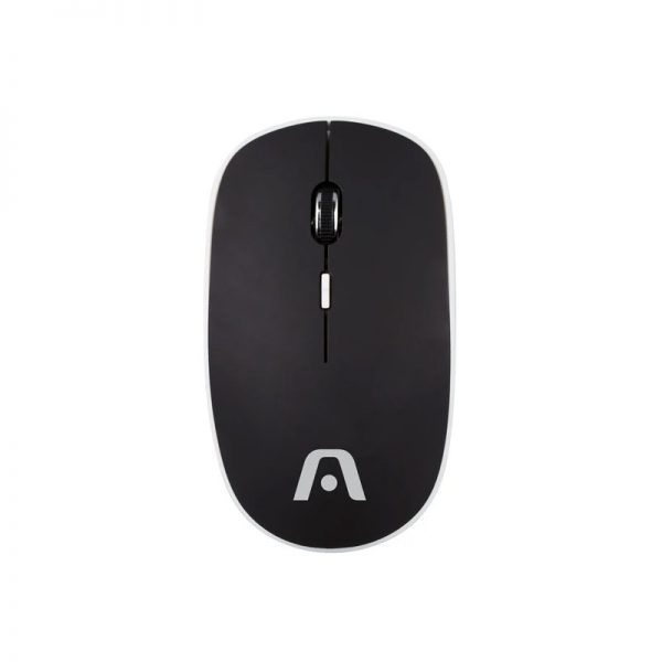 Mouse Wireless Argom Negro ARG-MS-0031