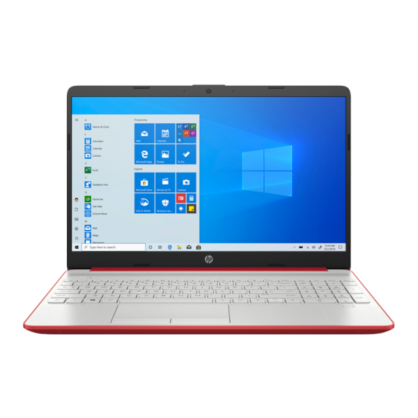 "Laptop HP 15 Pentium Silver N5000 1.1Ghz - 15.6"" - 4GB - 128GB SSD - Windows 10s"