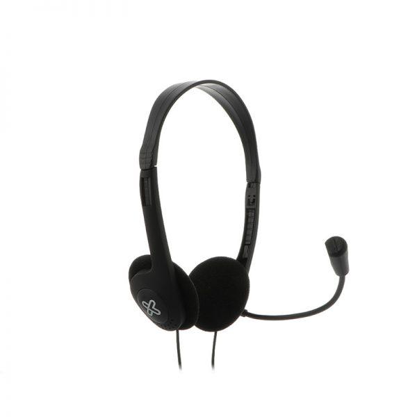 Audífonos con Micrófono USB Klip Xtreme KSH-290