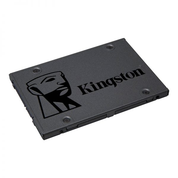 Unidad Estado Solido Kingston SSD Q500 - 120GB - SATA 6GB/s