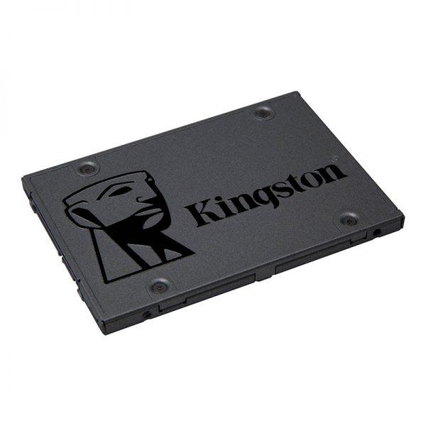 Unidad Estado Solido Kingston SSD Q500 - 120GB - SATA 6GB/s
