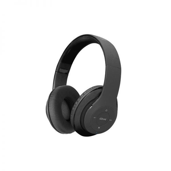 Audífono Bluetooth Klip Xtreme KHS-628BK