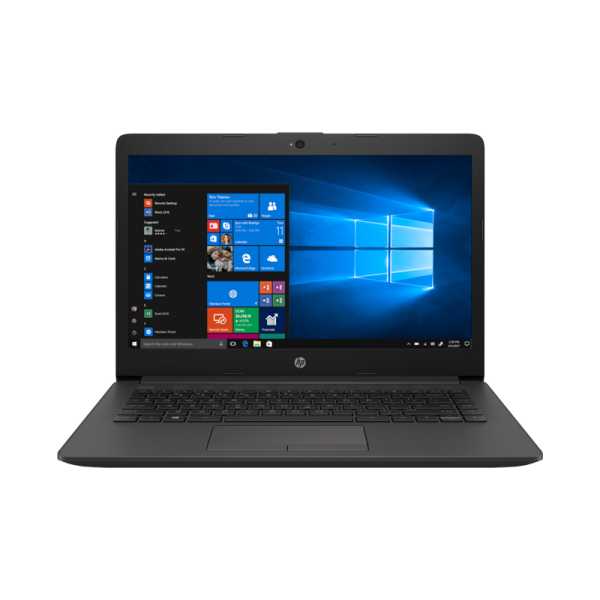 "Laptop HP 240 G7 - i3-1005 - 8GB - 1TB - 14"" - Windows 10 Home"