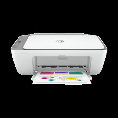 HP Deskjet 2775 All-In-One Printer