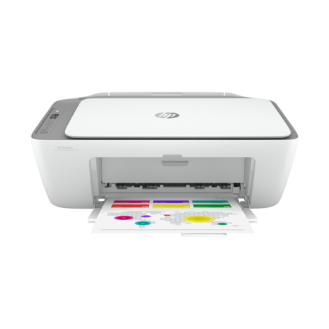 HP Deskjet 2775 All-In-One Printer