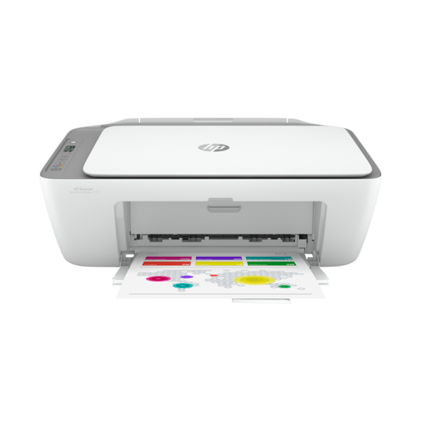 HP Deskjet Ink Adventage 2775 All-In-One Printer