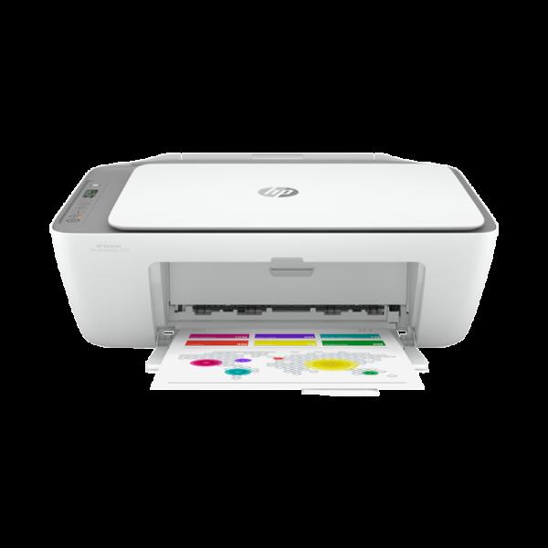 HP Deskjet Ink Adventage 2775 All-In-One Printer
