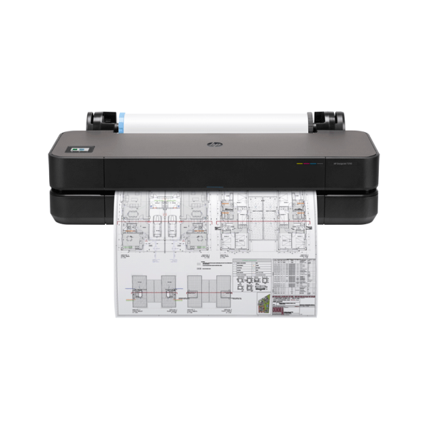 "Impresor HP DesignJet T250 de 24"""