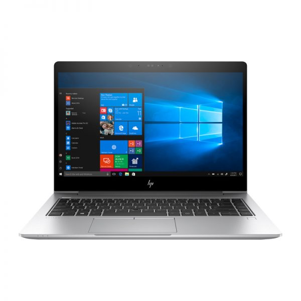 "HP EliteBook 840 G5 - i5-8250U - 8GB - SSD 256GB - 14"" - Windows 10 Pro"