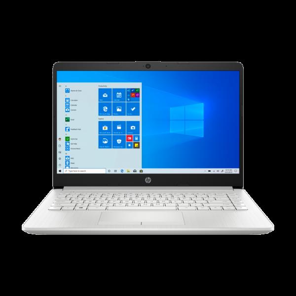 """Laptop HP 14 i5-1021U - 14"""" - 8GB - 256GB SSD - Win 10 Home"""