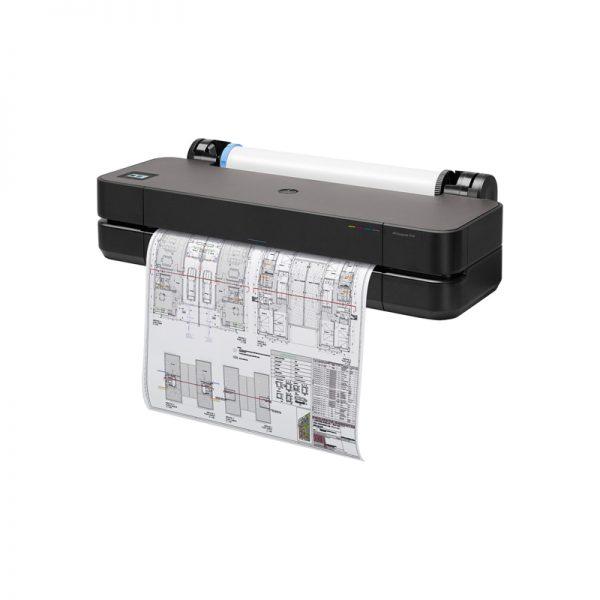 "Impresor HP DesignJet T210 de 24"""