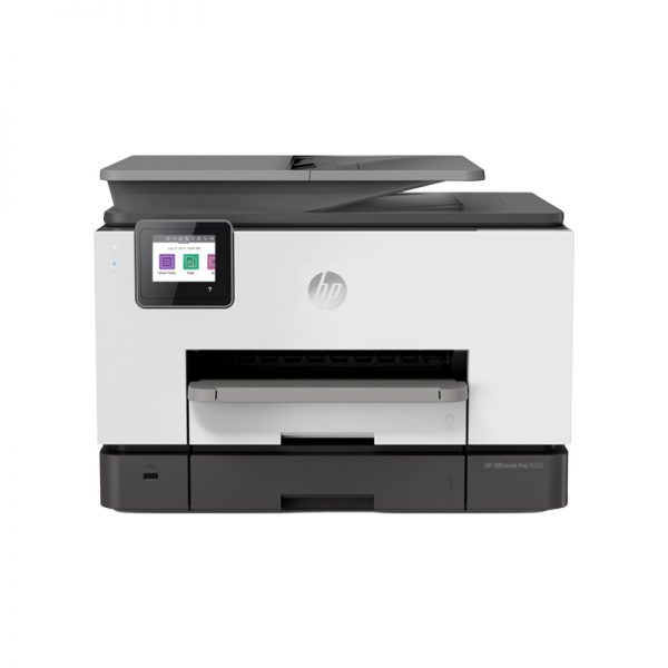 Multifuncional HP Officejet Pro 9020