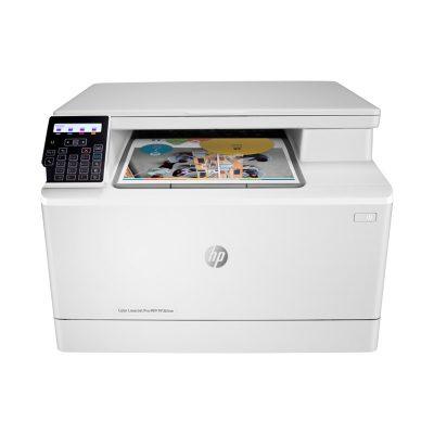 HP Color LaserJet Pro M182nw