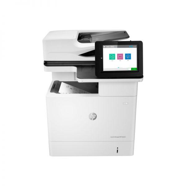 Multifuncional HP LaserJet Managed MFP E62655dn