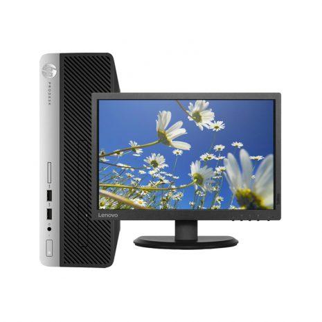 HP ProDesk 400 G6 SFF i5-9500