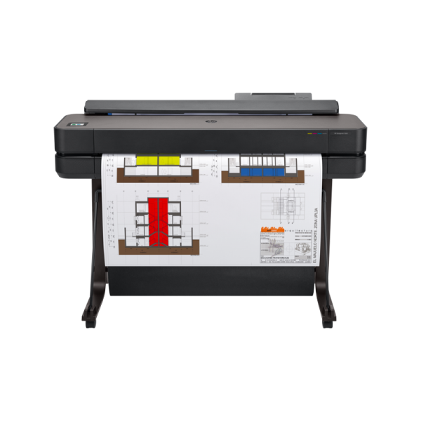"Impresor HP DesignJet T650 de 36"""