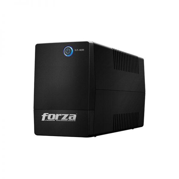 UPS Forza NT-1011 UPS 1000VA/500W 120V 6-NEMA RJ11 45-65Hz