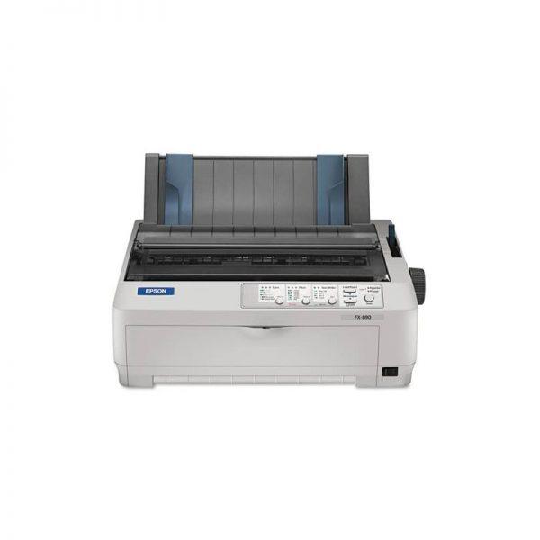 Impresor EPSON FX-890 Ethernet