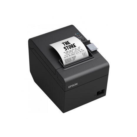 EPSON ReadyPrint TM-T20III USB y Serial
