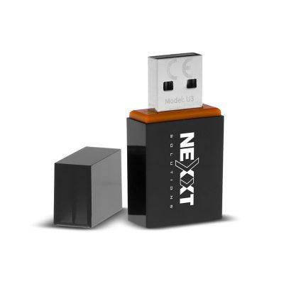 Adaptador Wireless Linx301 USB Nano Nexxt