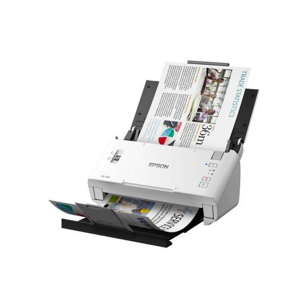 Escaner EPSON DS-410