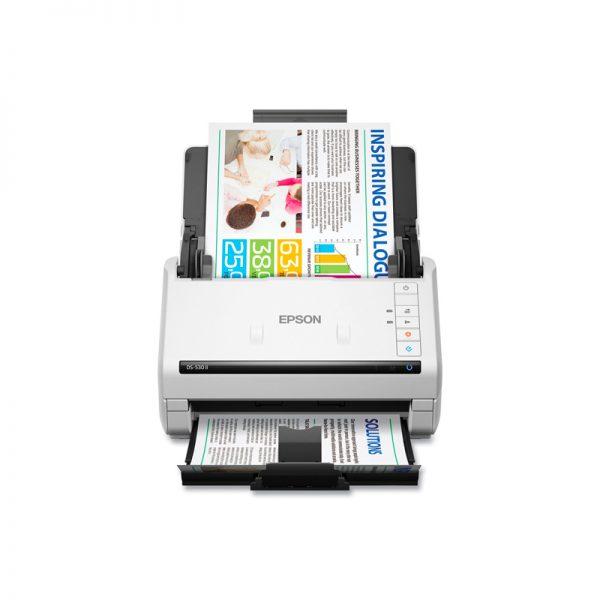 Escaner EPSON DS-530 II