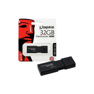Memoria Kingston 32GB USB 3.0